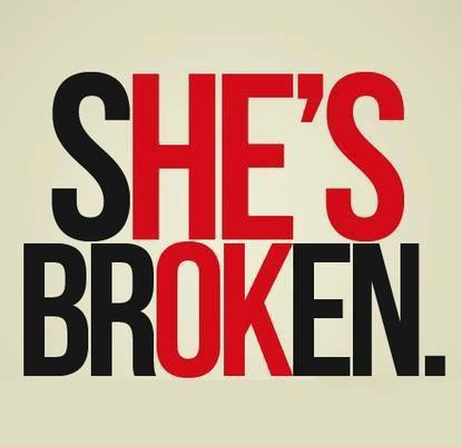 Love hurts..