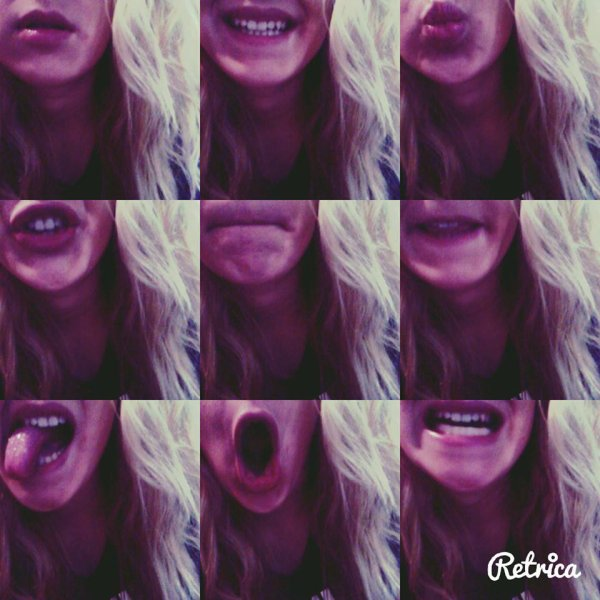 Be crazy ✌
