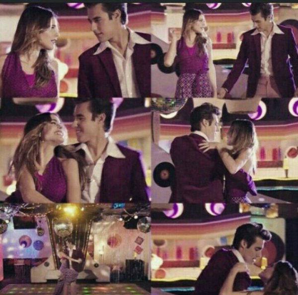 L'amour de Clara