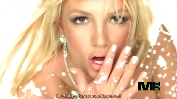 Britney Spears - Toxic (DVDRip)