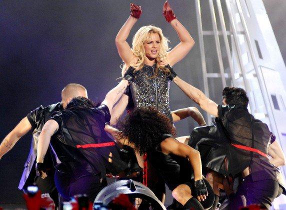 News : Pas de tournée européenne pour Britney Spears ?