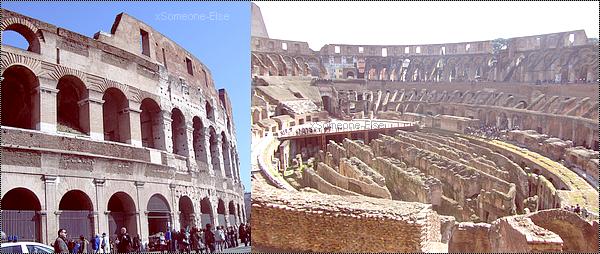 Voyage à Rome [March 2011]