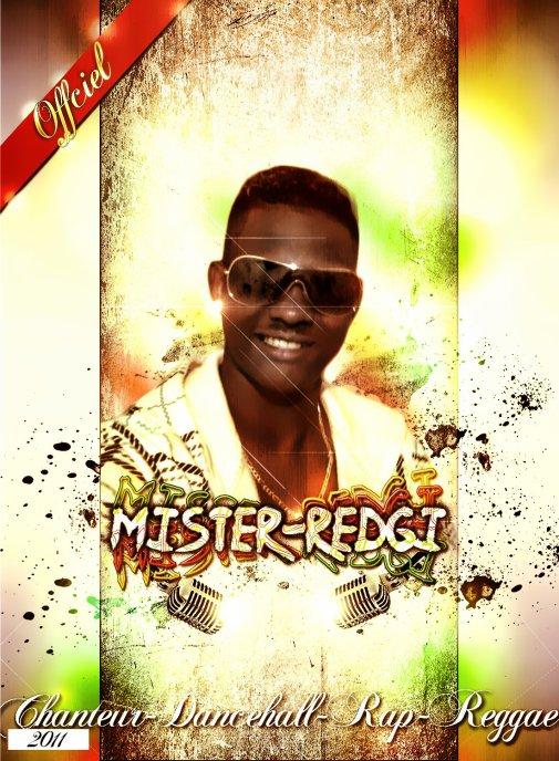 MISTER-REDGI