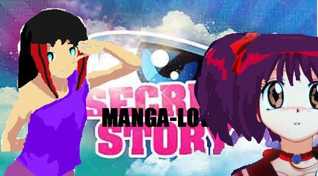8. Secret-Story-manga-love