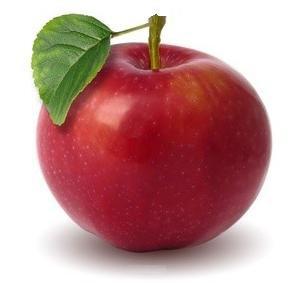 Tu veux une pomme ?
