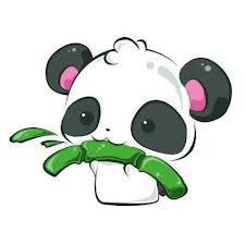 Remixe : Petit panda cute.