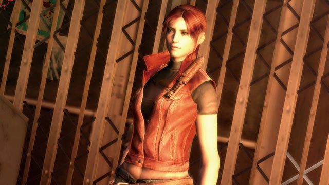 256. ResidentEvilFiction