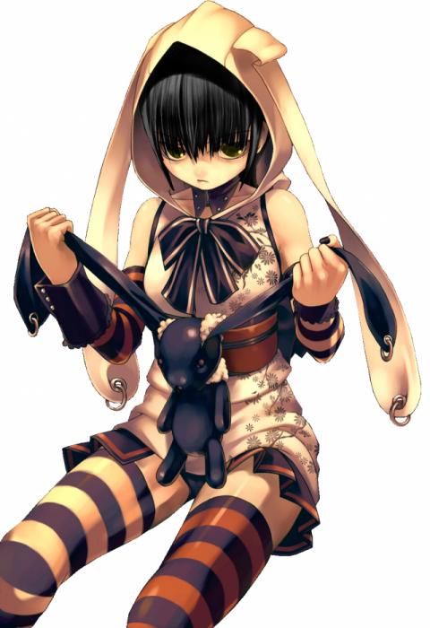 Donc voilà, c'est Hikoukai... Mais en reprit quoi. .w.