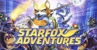Ouai, une fiction sur Starfox adventures. *-*