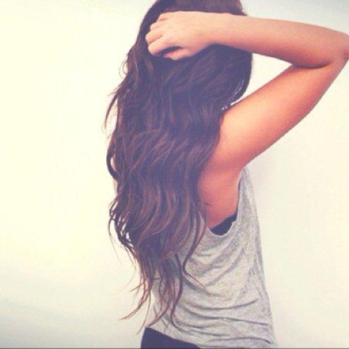 La perte des cheveux