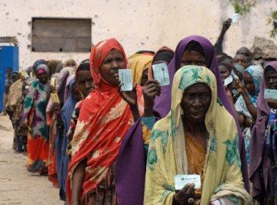Somalie: un avion d'aide humanitaire du HCR prévu à Mogadiscio lundi
