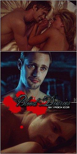 _  Tout les spoilers sur la Quatrième saison de True Blood  _