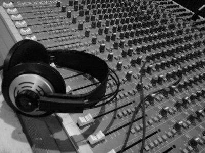 La musique.. La vie !