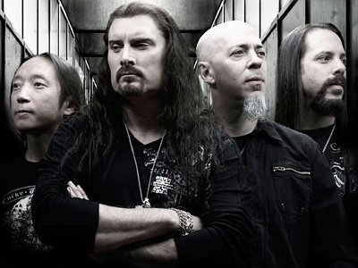 Metal Progressif : Dream Theater