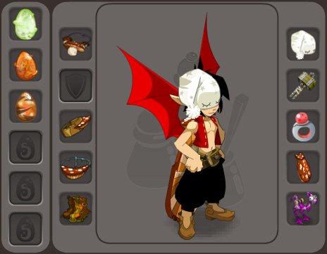 Enitrix : Eniripsa niveau 199