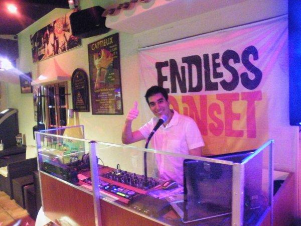vendredi 20 juillet 2012 au pub de l'elite