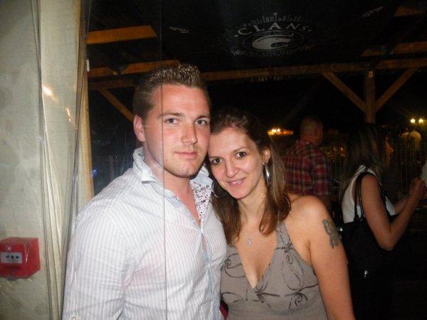 samedi 21 juillet 2012 au pub de l'elite