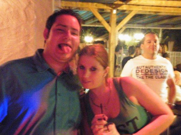 vendredi 7 septembre 2012 Bar-Pub L'elite
