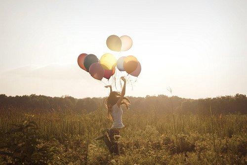 Ces quelques jours qu'on vient de passer ensemble, ça va suffire à remplir toute ma vie. Le bonheur maintenant, je sais que ça existe.