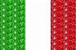 Parce que l'Italie brillera toujours dans nos coeurs.......(l)(l)