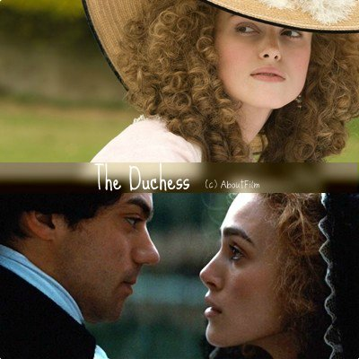 # The Duchess. ♥