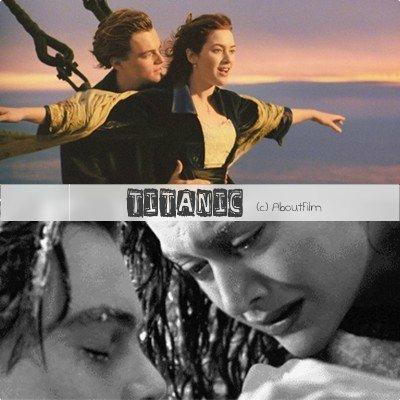 # Titanic.♥