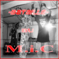 Vie Gâcher / Bataille Au Mic (2009)