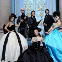 Mozart l'Opera Rock / Le Trublion (2009)