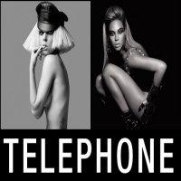 Lady gaga & Beyonce / Telephone (2009)