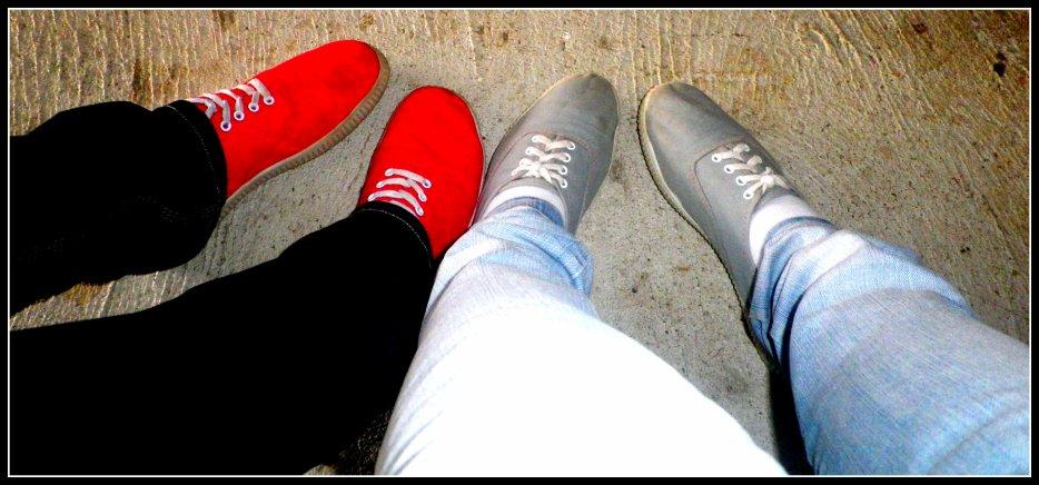 - Ma meilleure amie. ♥.