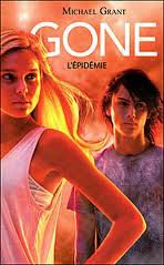 Gone tome 4