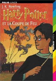 Harry Potter T.4