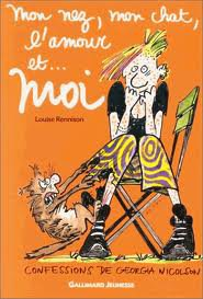 Le journal de Georgia Nicolson tome 1