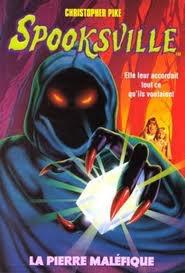 Spooksville 9