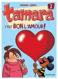 Tamara tome 2