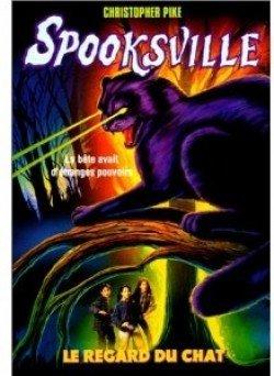 Spooksville tome 10