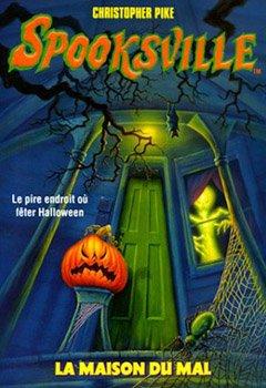 Spooksville tome 14