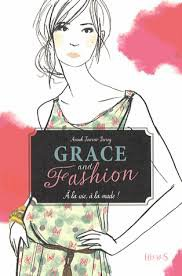 Grace and fashion