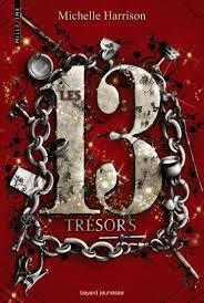 Les 13 trésors