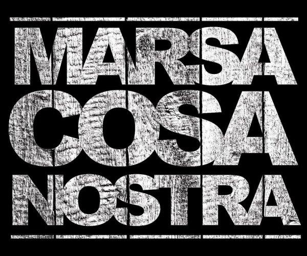 MARSA COSA NOSTRA