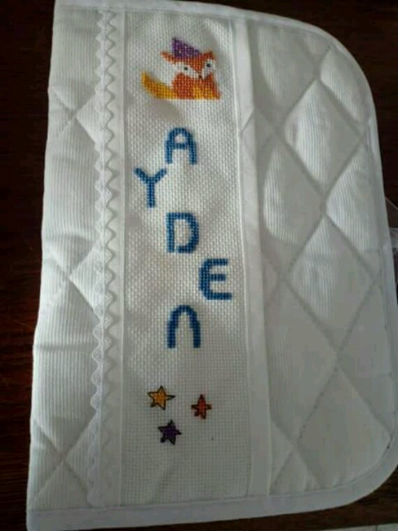 La creation pour Ayden