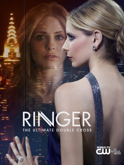 Watch Ringer on the CW