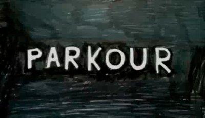 parkour 4 ever