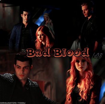 Saison 1 épisode 8 : Bad Blood