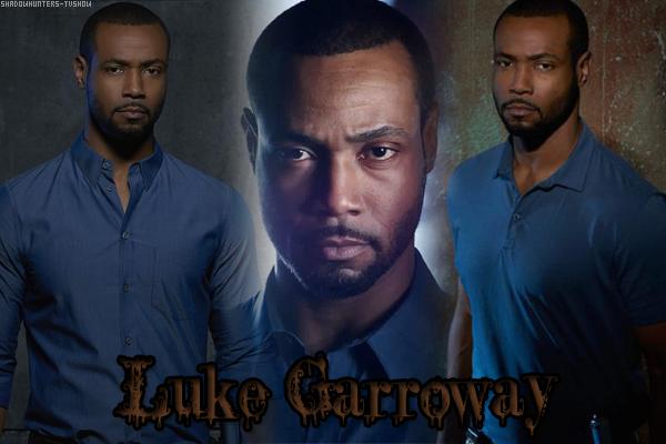 Présentation de Luke Garroway