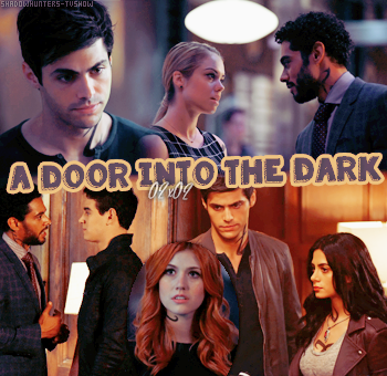 Saison 2 épisode 2 : A Door Into the Dark