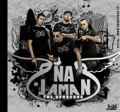 JNAH LAMAN FT. SAYF WALO / MATMCHICH