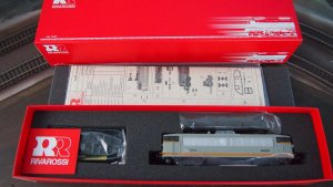 La collection .... +1