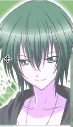 Shugo chara scandale: les cheveux doux de mon chouchou (Ikuto)