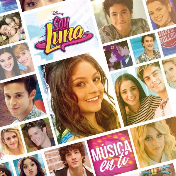 Soy luna  / Soy luna - A rodar mi vida (2016)